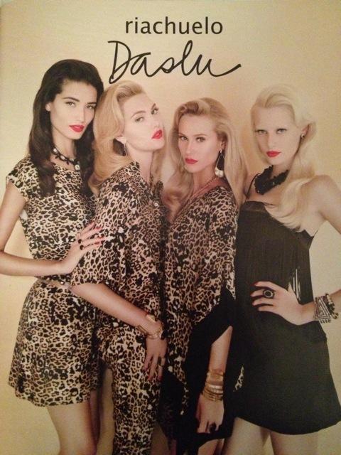 f0b5bc6fe Haute Couture no Fast Fashion; Versace na Riachuelo – Pelo Mundo da Moda