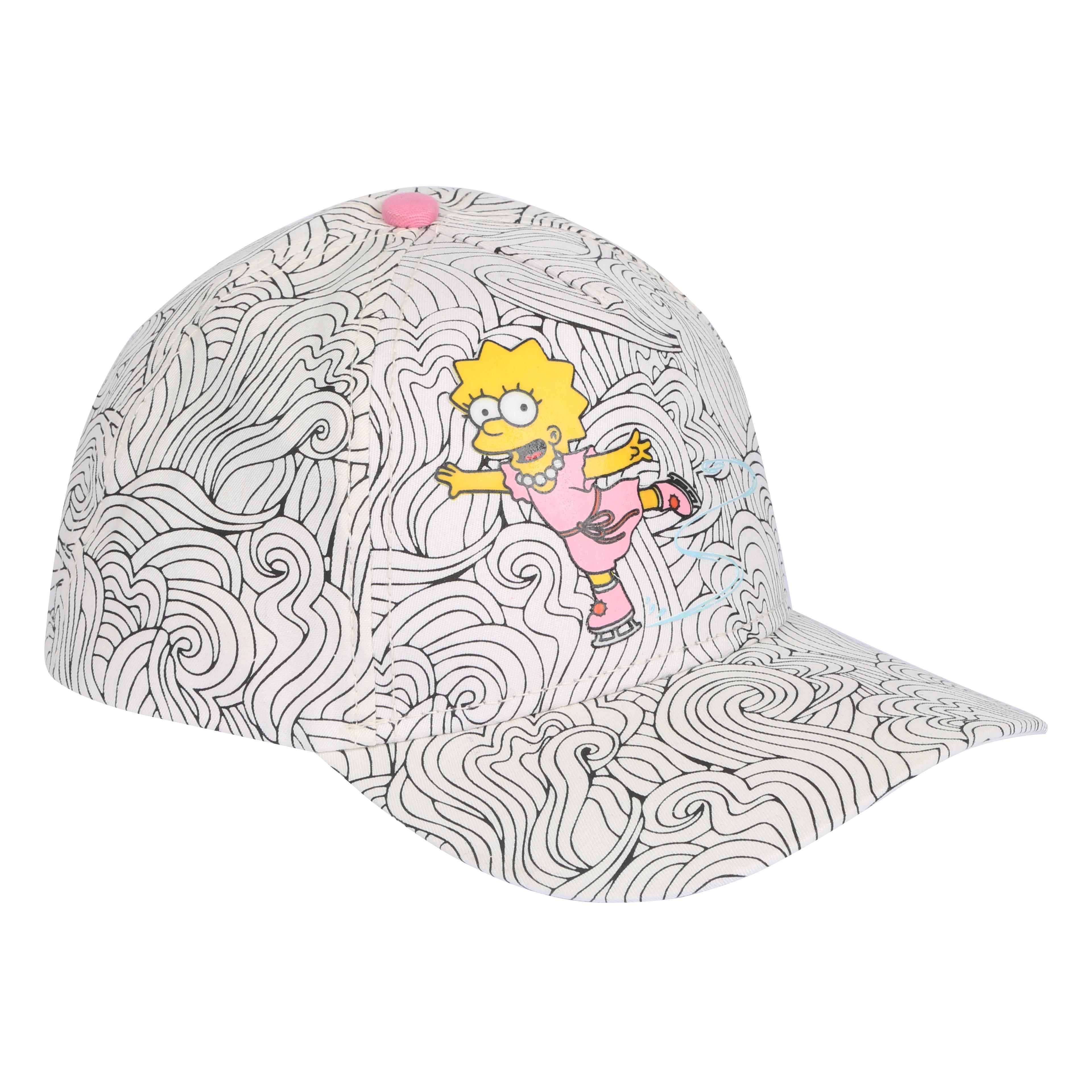 79c2f2d2a950b4 Riachuelo celebra os 25 anos dos Simpsons e traz coleção exclusiva ...